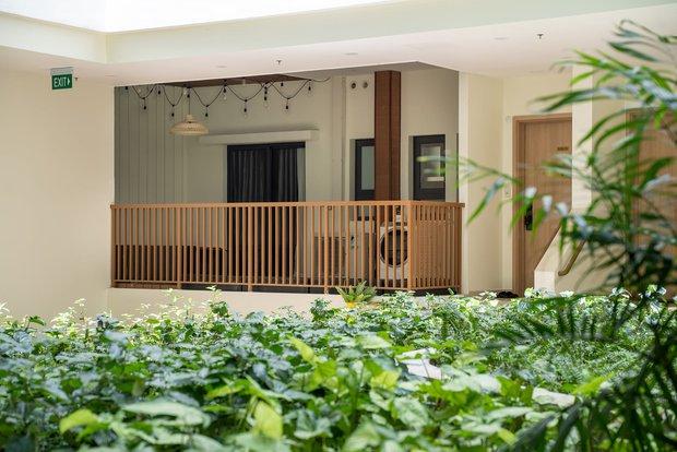 Mua chung cư 115m2, vợ chồng Đồng Nai chi thêm 700 triệu cải tạo lại, dành hẳn 1/3 diện tích để làm góc chill - Ảnh 13.