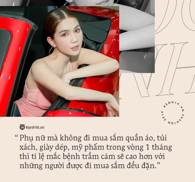 Ngọc Trinh mua vòng cổ 20 triệu đồng về nhưng phải kêu cứu stylist vì 1 lý do khó đỡ - Ảnh 7.