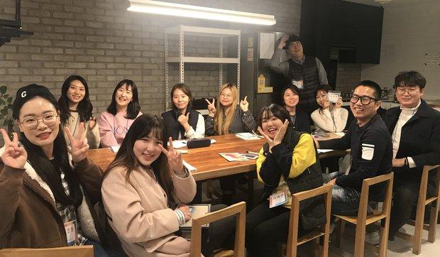 Ngôi làng sống vô tư dành cho những người trẻ bị trầm cảm ở Hàn Quốc - Ảnh 4.