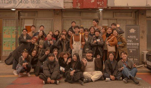 Ngôi làng sống vô tư dành cho những người trẻ bị trầm cảm ở Hàn Quốc - Ảnh 6.