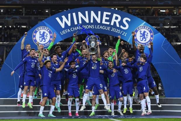 Hạ gục Man City, Chelsea vô địch Champions League - Ảnh 3.