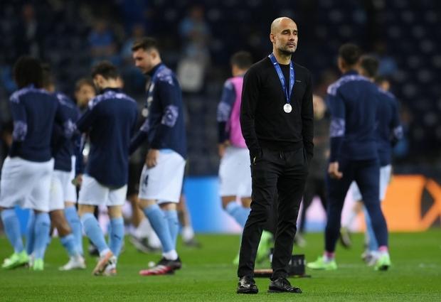 Hạ gục Man City, Chelsea vô địch Champions League - Ảnh 1.