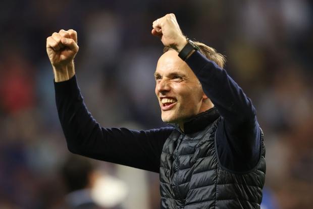 Hạ gục Man City, Chelsea vô địch Champions League - Ảnh 2.