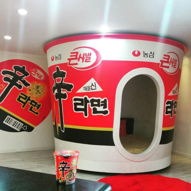Hàn Quốc không chỉ có Kpop hay kim chi mà còn nhiều điều thú vị hơn thế: Tin tôi đi, đến đây bạn sẽ ngỡ ngàng vì những thứ dưới đây! - Ảnh 24.