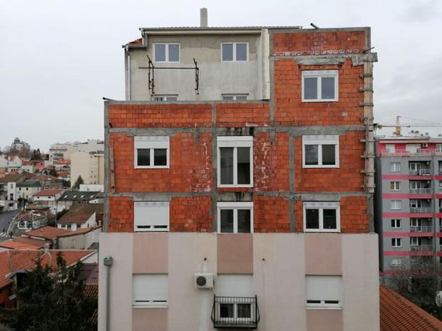 13 ngôi nhà có kiến trúc bất thường tới nỗi chẳng hiểu nổi gia chủ sống trong đó kiểu gì - Ảnh 3.
