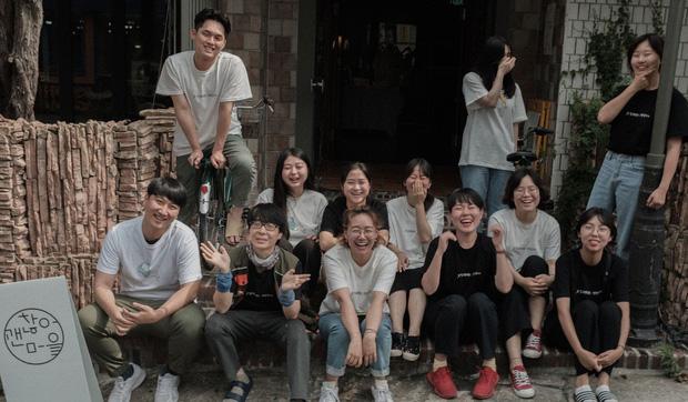 Ngôi làng sống vô tư dành cho những người trẻ bị trầm cảm ở Hàn Quốc - Ảnh 2.