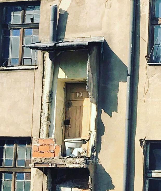 13 ngôi nhà có kiến trúc bất thường tới nỗi chẳng hiểu nổi gia chủ sống trong đó kiểu gì - Ảnh 7.