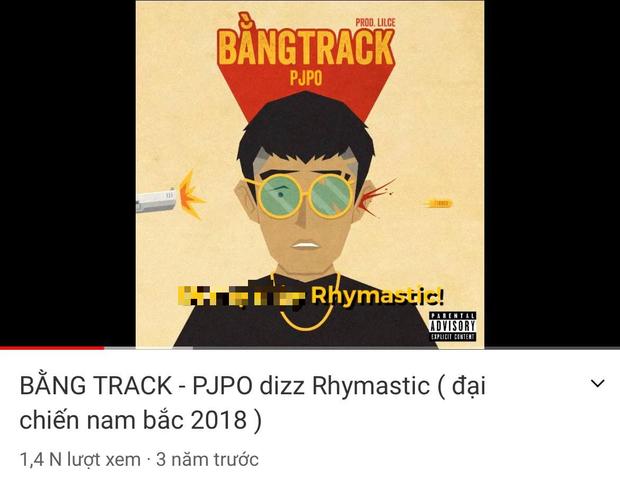 Fan lo lắng cho rapper từng diss LK & Rhymastic cách đây 3 năm khi trở thành thí sinh Rap Việt mùa 2 - Ảnh 2.