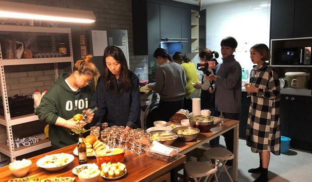 Ngôi làng sống vô tư dành cho những người trẻ bị trầm cảm ở Hàn Quốc - Ảnh 5.