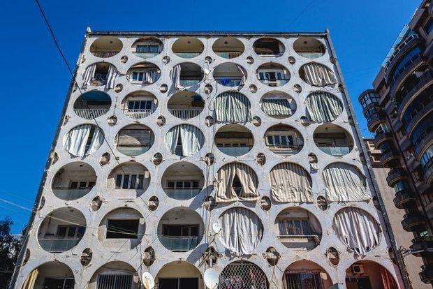 13 ngôi nhà có kiến trúc bất thường tới nỗi chẳng hiểu nổi gia chủ sống trong đó kiểu gì - Ảnh 12.