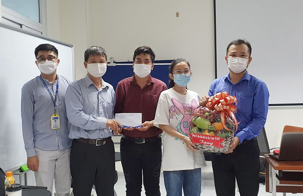 Gần 200 sinh viên Y Dược tình nguyện tham gia hỗ trợ phòng dịch Covid-19 - Ảnh 1.
