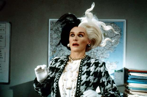 Nhan sắc 4 ác nữ Cruella trên phim: Mỹ nữ Emma Stone liệu có cửa đọ với bà hoàng 8 lần được đề cử Oscar? - Ảnh 2.