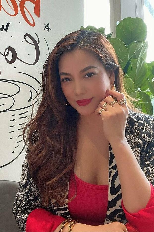 Trương Ngọc Ánh - Anh Dũng lộ diện hậu công khai hẹn hò, đàng gái thể hiện tình cảm cực khéo khi chụp ảnh với bạn trai - Ảnh 6.