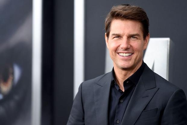 Lời nguyền số 3 khiến Tom Cruise khổ sở vì hôn nhân: Vợ cứ đến tuổi 33 là ly hôn, cả 3 lần kết hôn chưa bao giờ lệch - Ảnh 2.