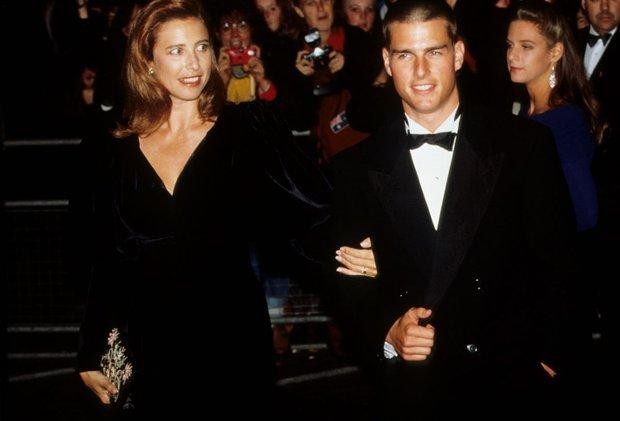 Lời nguyền số 3 khiến Tom Cruise khổ sở vì hôn nhân: Vợ cứ đến tuổi 33 là ly hôn, cả 3 lần kết hôn chưa bao giờ lệch - Ảnh 3.