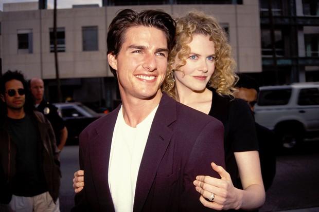 Lời nguyền số 3 khiến Tom Cruise khổ sở vì hôn nhân: Vợ cứ đến tuổi 33 là ly hôn, cả 3 lần kết hôn chưa bao giờ lệch - Ảnh 4.