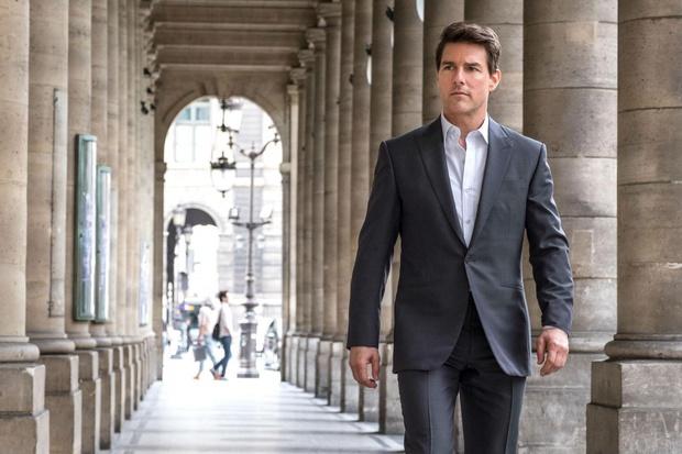 Lời nguyền số 3 khiến Tom Cruise khổ sở vì hôn nhân: Vợ cứ đến tuổi 33 là ly hôn, cả 3 lần kết hôn chưa bao giờ lệch - Ảnh 6.