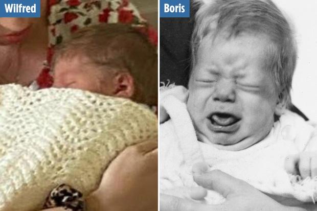 Thủ tướng Anh bí mật kết hôn nhưng con trai ông mới là tâm điểm chú ý với mái tóc nổi bật năm nào giờ đã lợi hại hơn xưa - Ảnh 4.