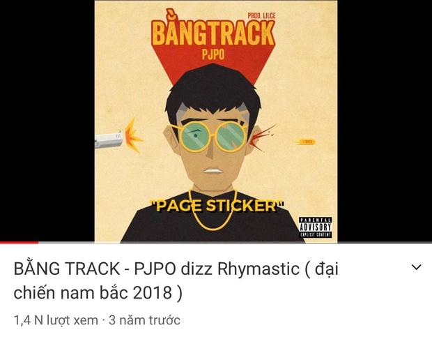 Fan lo lắng cho rapper từng diss LK & Rhymastic cách đây 3 năm khi trở thành thí sinh Rap Việt mùa 2 - Ảnh 4.