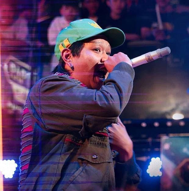 Fan lo lắng cho rapper từng diss LK & Rhymastic cách đây 3 năm khi trở thành thí sinh Rap Việt mùa 2 - Ảnh 6.
