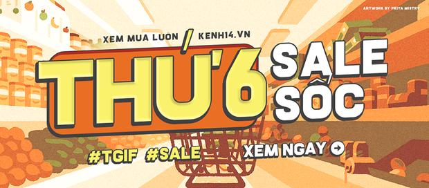 Thứ 6 sale sốc: Máy ép chậm chưa bao giờ rẻ đến thế: Sale đến 60%, từ 500k rinh được một chiếc ok lah - Ảnh 14.