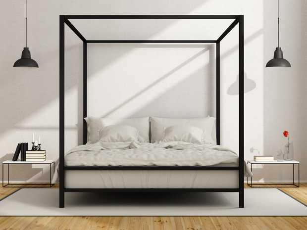 5 xu hướng thiết kế giúp bạn F5 phòng ngủ trong 1 nốt nhạc, vừa thời thượng vừa mát mắt - Ảnh 2.