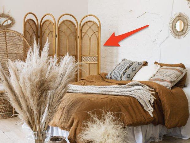 5 xu hướng thiết kế giúp bạn F5 phòng ngủ trong 1 nốt nhạc, vừa thời thượng vừa mát mắt - Ảnh 3.