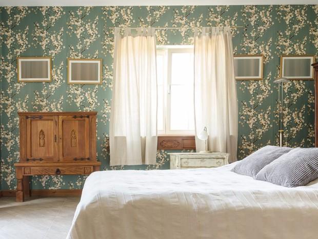 5 xu hướng thiết kế giúp bạn F5 phòng ngủ trong 1 nốt nhạc, vừa thời thượng vừa mát mắt - Ảnh 4.