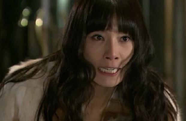 4 diễn viên Hàn lên đời nhờ vai phản diện: Từ chị đại Mine đến ác nữ Penthouse đều có mặt - Ảnh 1.