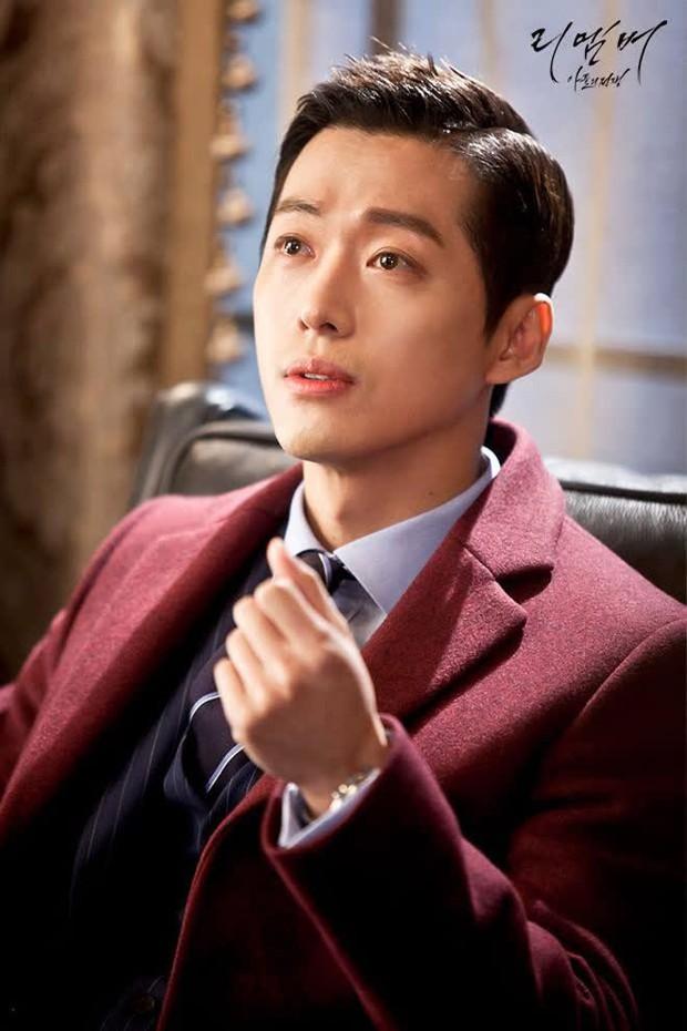 4 diễn viên Hàn lên đời nhờ vai phản diện: Từ chị đại Mine đến ác nữ Penthouse đều có mặt - Ảnh 7.
