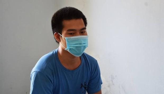 Bắt nam thanh niên lừa đảo bán lan đột biến, chiếm đoạt 241 triệu đồng - Ảnh 1.