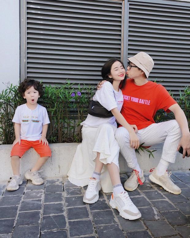 Có bố mẹ nổi tiếng, dàn hot kid auto khuấy đảo MXH Việt: Đáng iu quá quý dzị ơi! - Ảnh 31.