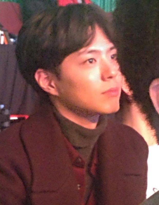 Dàn khách mời đỉnh cao trong concert của IU: Bắt gặp Song Hye Kyo - Song Joong Ki đi hẹn hò, hơn nửa showbiz đều góp mặt - Ảnh 10.