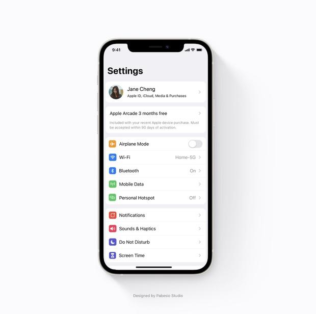 Tất tần tật về iOS 15 trước thềm sự kiện Apple: Thêm tuỳ chỉnh ứng dụng và nhiều thay đổi hay ho rất đáng chú ý! - Ảnh 4.
