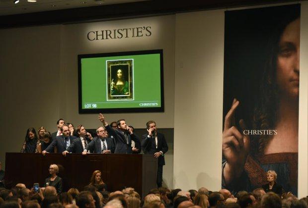 Bức tranh đắt bậc nhất lịch sử hội họa và vụ kiện tỉ đô tiết lộ mặt trái đen tối cùng cực của thế giới nghệ thuật - Ảnh 3.