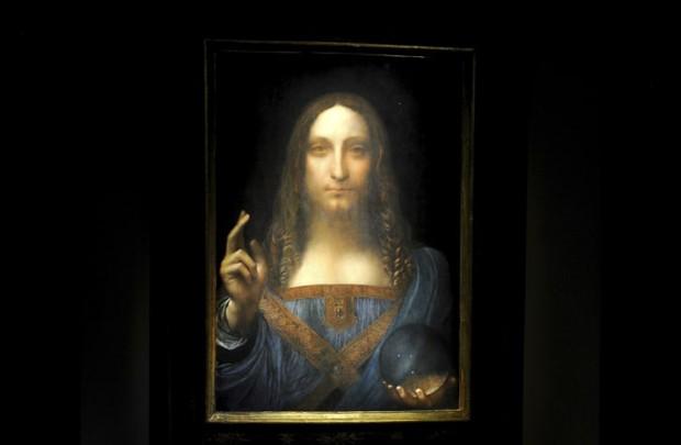 Bức tranh đắt bậc nhất lịch sử hội họa và vụ kiện tỉ đô tiết lộ mặt trái đen tối cùng cực của thế giới nghệ thuật - Ảnh 2.