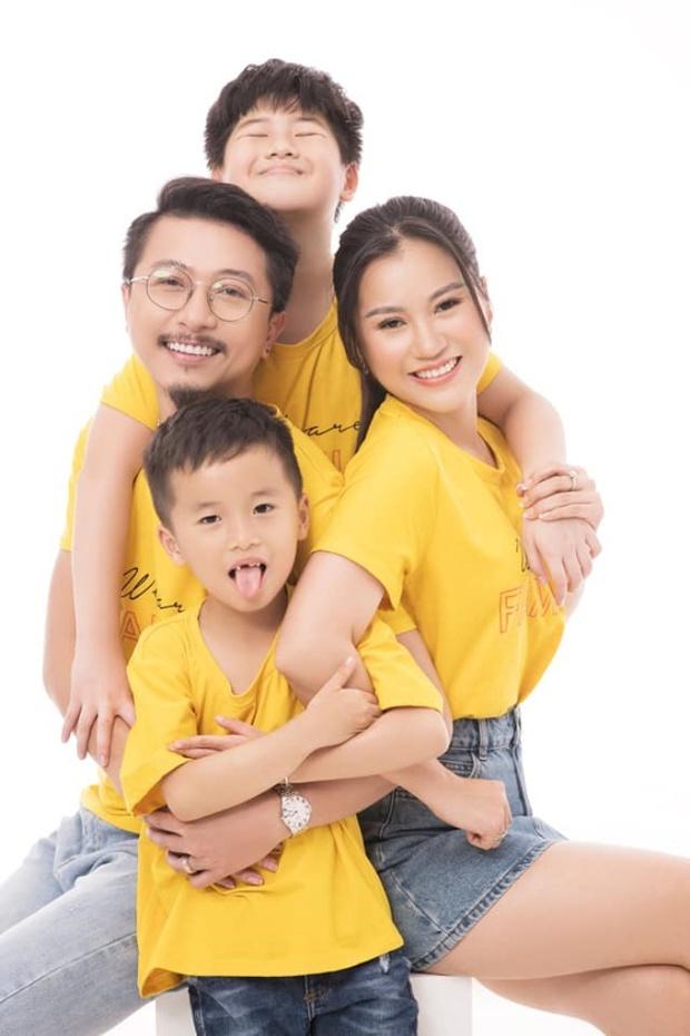 Giáo dục quý tử sai cách, Hứa Minh Đạt bị cô giáo của con trai trực tiếp gọi điện trách móc - Ảnh 5.