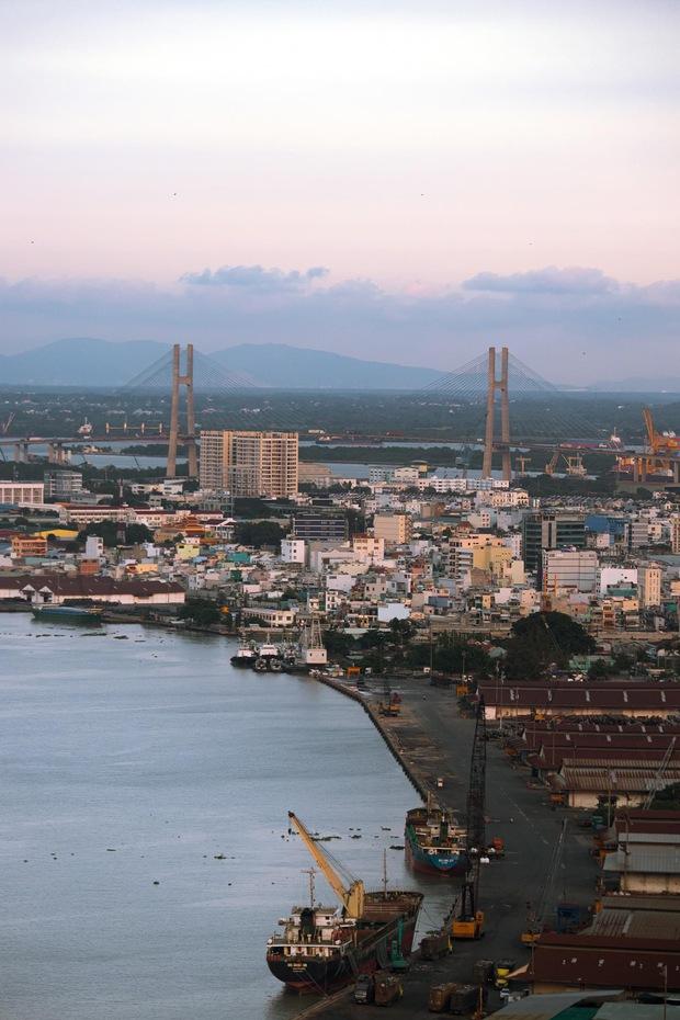 Hiếm người biết đứng từ Sài Gòn vẫn có thể nhìn thấy núi, danh tính địa điểm này mới là điều khiến dân mạng tranh cãi - Ảnh 4.