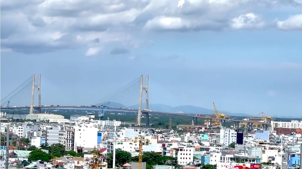 Hiếm người biết đứng từ Sài Gòn vẫn có thể nhìn thấy núi, danh tính địa điểm này mới là điều khiến dân mạng tranh cãi - Ảnh 3.