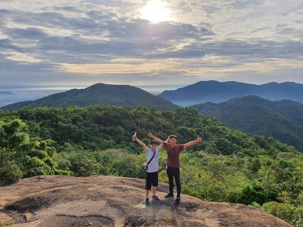 Hiếm người biết đứng từ Sài Gòn vẫn có thể nhìn thấy núi, danh tính địa điểm này mới là điều khiến dân mạng tranh cãi - Ảnh 5.