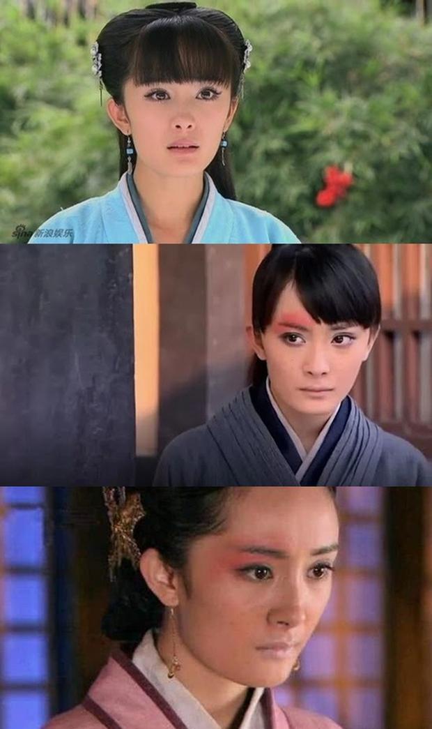 Mỹ nhân Hoa ngữ hóa cá sấu chúa trên phim: Địch Lệ Nhiệt Ba sưng nát mặt, hai cô cuối không cười không lấy tiền! - Ảnh 2.