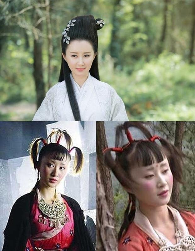 Mỹ nhân Hoa ngữ hóa cá sấu chúa trên phim: Địch Lệ Nhiệt Ba sưng nát mặt, hai cô cuối không cười không lấy tiền! - Ảnh 3.
