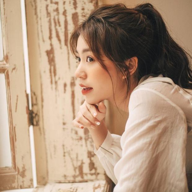 Nàng thơ Nguyên Hà thông báo trở lại với sản phẩm kết hợp Minh Min, hot girl Mẫn Tiên lần đầu đóng chính trong 1 MV - Ảnh 6.