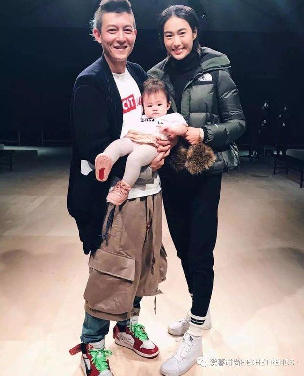 Phốt căng đét: Trần Quán Hy ngoại tình, gạ gẫm gái trẻ khi bạn gái siêu mẫu Victorias Secret mang bầu, sau 5 năm mới bại lộ - Ảnh 6.