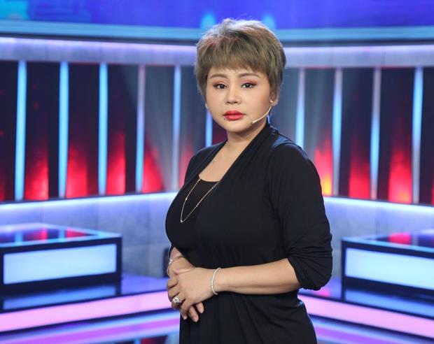 Lê Giang vừa mở cửa hàng 1 tháng thì phải đóng cửa vì dịch, khóc thét vì tiền thuê nhà làm Anh Đức và dàn sao Vbiz phải vào động viên - Ảnh 4.