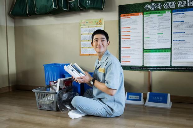 5 nam thần được mong đợi tái xuất với vai phản diện: Lee Jun Ki được gọi tên nhiều nhất - Ảnh 1.