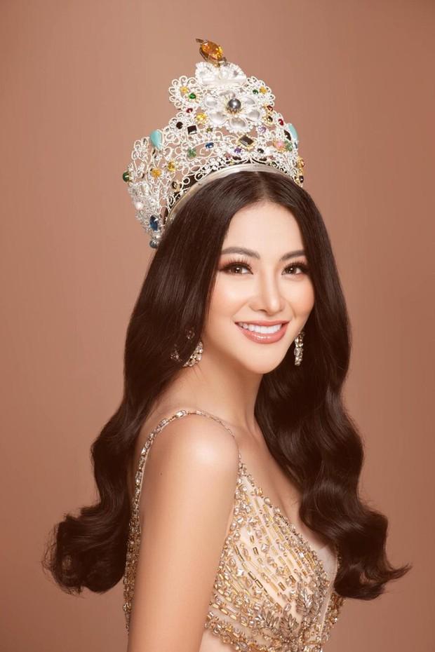 Phương Khánh lọt top 10 Hoa hậu có tầm ảnh hưởng nhất lịch sử Miss Earth, vị trí đứng mới bất ngờ! - Ảnh 3.
