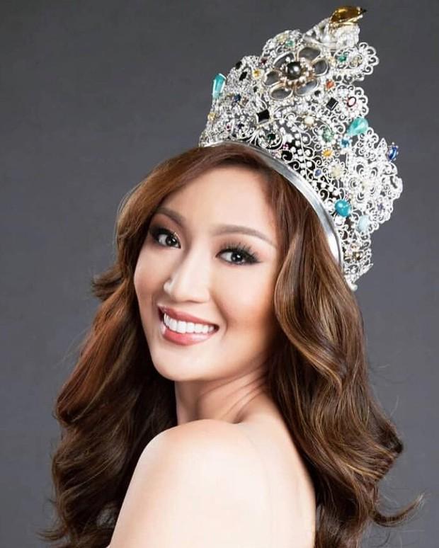 Phương Khánh lọt top 10 Hoa hậu có tầm ảnh hưởng nhất lịch sử Miss Earth, vị trí đứng mới bất ngờ! - Ảnh 5.