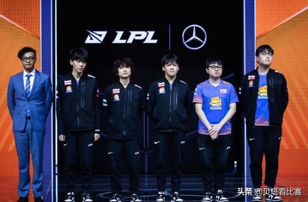 Quyết tâm giành vé đi CKTG, Suning trở thành đội LPL duy nhất có tất cả thành viên đạt Thách Đấu máy chủ Hàn Quốc - Ảnh 1.