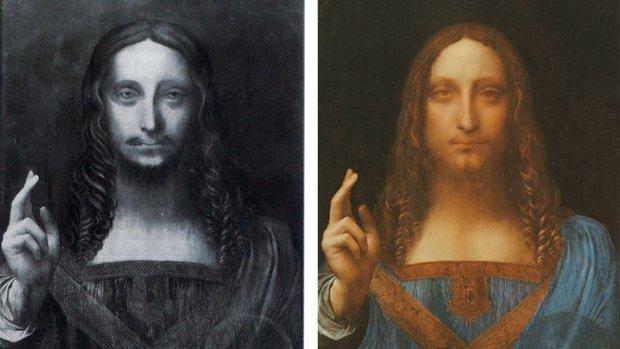 Bức tranh đắt bậc nhất lịch sử hội họa và vụ kiện tỉ đô tiết lộ mặt trái đen tối cùng cực của thế giới nghệ thuật - Ảnh 4.